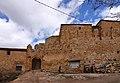 Castilnuevo, Castillo de Castilnuevo, fachada sur.jpg