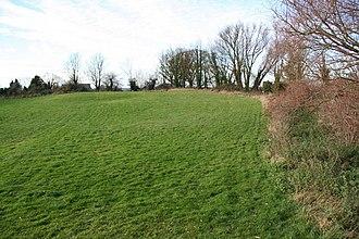Welbourn - Castle Hill