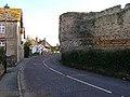 Castle Road, Pevensey - geograph.org.uk - 109487.jpg