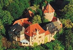 Castle lichtenfels small