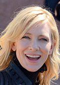Bilde av Cate Blanchett i 2015.