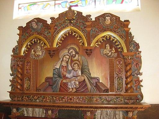 Catedral de San Pedro Virgen de la Candelaria 4