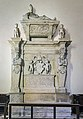 Cathedral (Vicenza) - Interior - Monument to Girolamo Bencucci.jpg