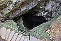 Cave of Dikti, entrance, Sept 2019.jpg