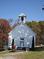 Central United Methodist Church Loom WV 2008 11 01 07.JPG