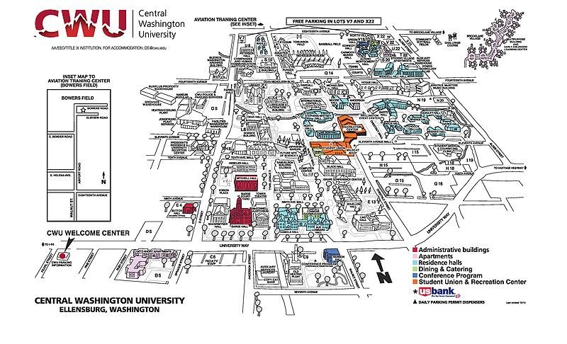 File:Central Washington University Map.jpg - 维基百科,自由 ...