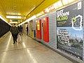 Centrale FS Metro 3 Station in 2018.01.jpg