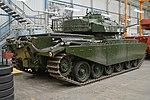 Centurion Mark13 (possibly 04CC87) (36676015755).jpg