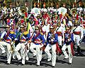 Cerimônia comemorativa do Dia do Soldado e de Imposição das Medalhas do Pacificador (QGEx - SMU) (20693430489).jpg