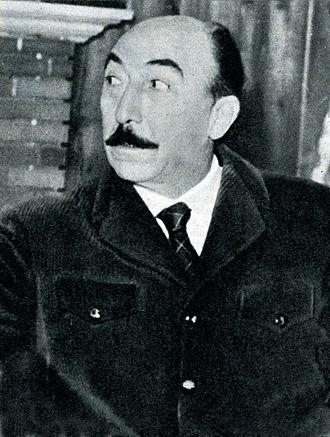 Cesare Polacco - Image: Cesare Polacco