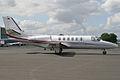 Cessna Citation 550B EDLD.jpg