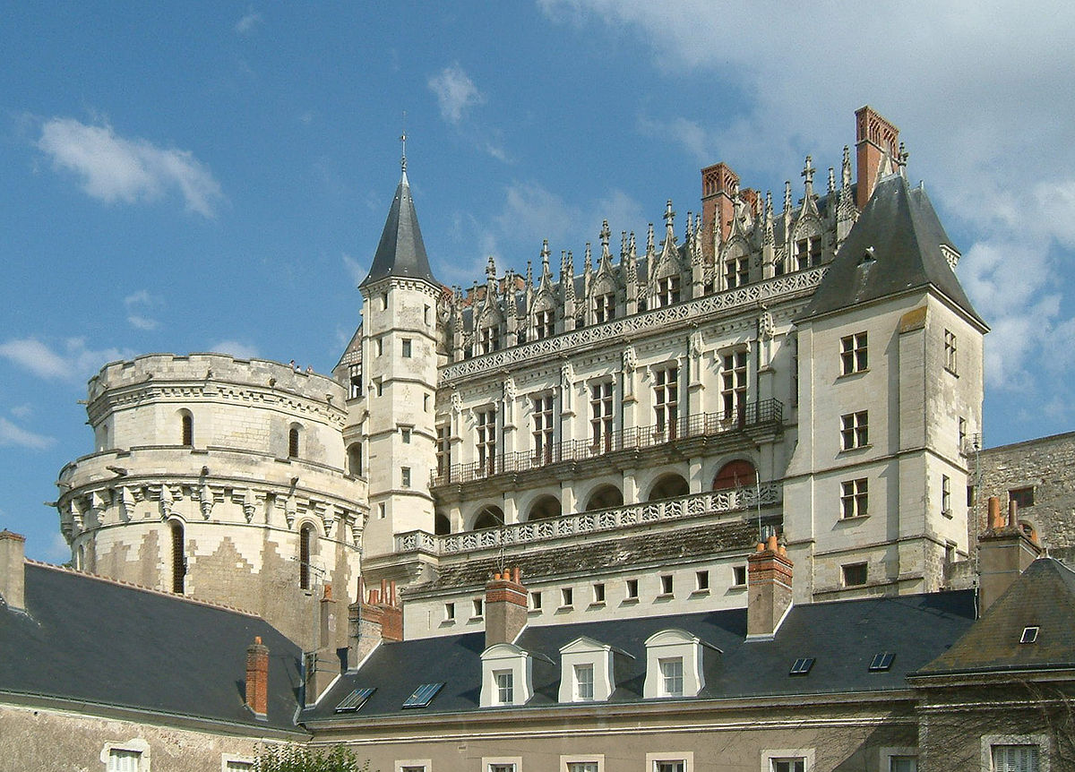 Liste Des Chteaux DIndre Et Loire Wikipdia