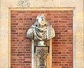 Château de Versailles, cour de marbre, buste de Vitellius, Vdse 112 01.jpg