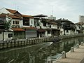 Channel in Melaka - Malaysia - panoramio.jpg