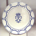 Chantilly soft porcelain plate circa 1760.jpg