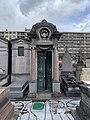 Chapelle Funéraire Famille Baire Cimetière Ancien Vincennes 1.jpg