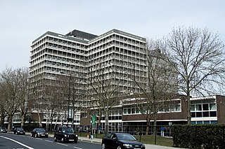 Charing Cross Hospital Hospital in London