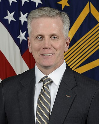 Assistant to the Secretary of Defense for Public Affairs - Image: Charles E. Summers II