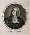 Charles Lucas. Line engraving after Sir J. Reynolds. Wellcome V0003706.jpg