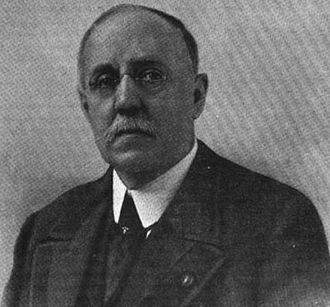 Charles M. Clement - Image: Charles M. Clement
