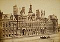 Charles Marville - Hôtel de Ville, Paris - Google Art Project.jpg