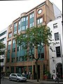 Charlotte Street, London W1 - geograph.org.uk - 398257.jpg