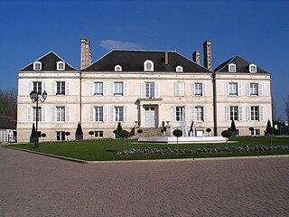 Saint Paterne - Le Chevain Commune in Pays de la Loire, France