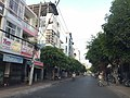 Chau van Liem street, phuong Mỹ Bình, tp. Long Xuyên, An Giang, Việt Nam - panoramio.jpg
