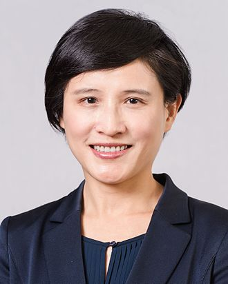 Ministry of Culture (Taiwan) - Cheng Li-chun, the incumbent Minister of Culture.
