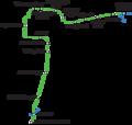 Chennai Metro map Green Line.png
