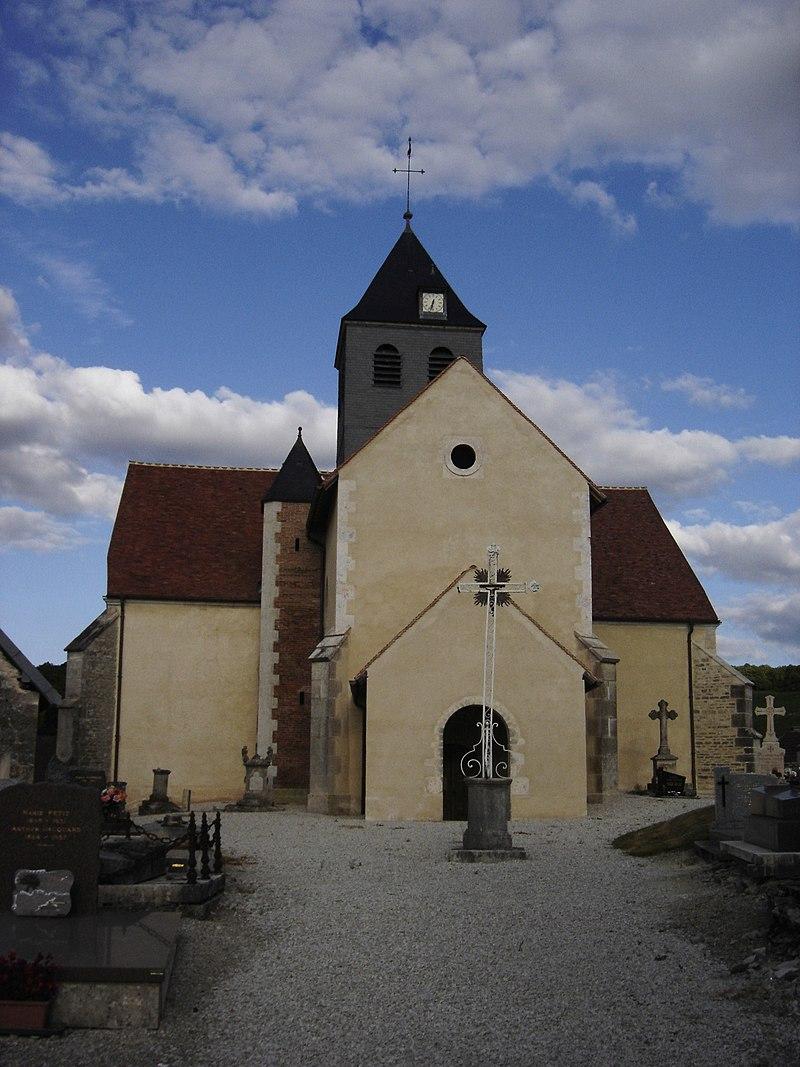 Chervey église1.JPG