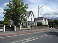 Chester Youth Hostel 2009 - geograph.org.uk - 1505408.jpg