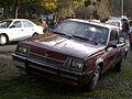 Chevrolet Cavalier 2.0 Coupe 1985 (11825157784).jpg