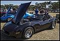 Chevrolet Corvette meet at Clontarf-21 (14672077755).jpg