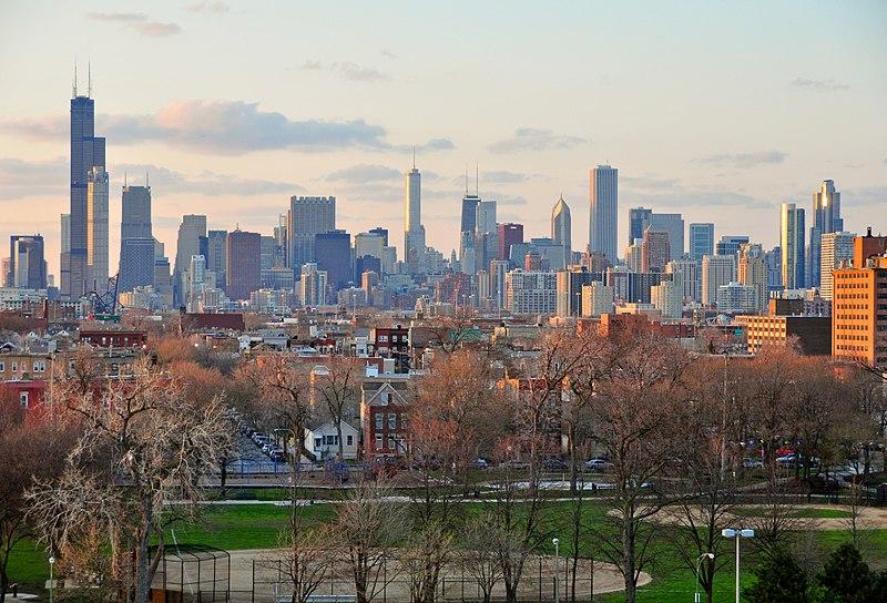 Fichier:ChicagoFromCellularField.jpg