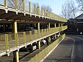 Chichester - multi-storey car park near the Waitrose store - geograph.org.uk - 1203250.jpg