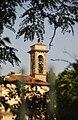 Chiesa di San Bartolomeo a Monte Oliveto (Florence) - Bell Tower.jpg