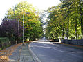 Chilbolton Avenue, Winchester - geograph.org.uk - 66486.jpg
