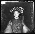 China- A Manchu Bride WDL3958.png