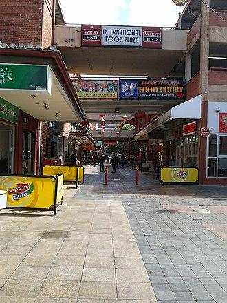 Chinatown, Adelaide - Image: Chinatown, Adelaide 1