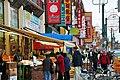 Chinatown toronto spadina avenue.JPG