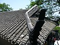 Chinese Stone made roof - panoramio.jpg