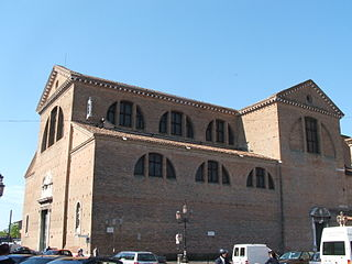 Roman Catholic Diocese of Chioggia diocese of the Catholic Church