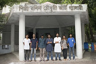 Chittagong Wikipedia Community meetup (4).jpg