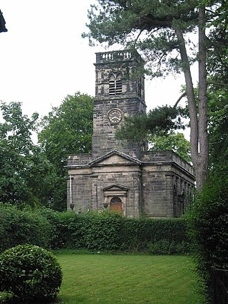 Alsager - Christ Church