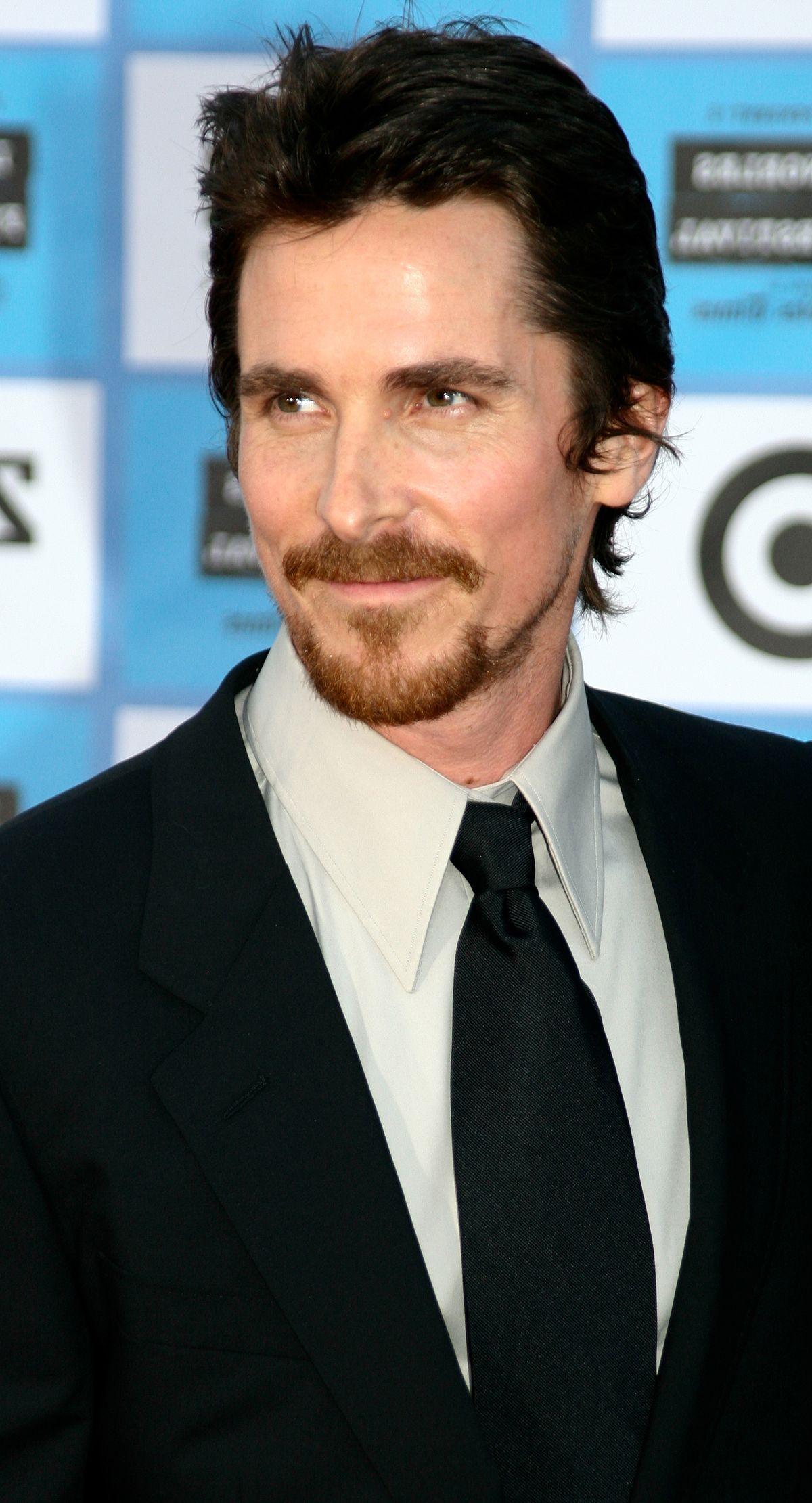 Christian Bale – Wikipédia Christian Bale