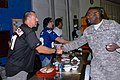 Christian Athletes visit troops on Camp Echo (Image 2 of 2).jpg