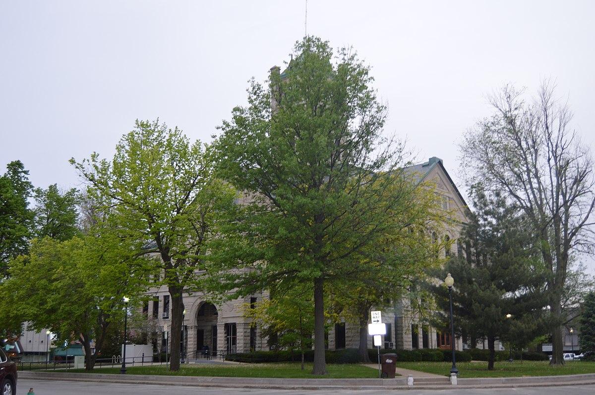 Christian County Illinois Wikipedia