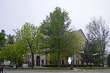 Christian County Courthouse, Taylorville.jpg