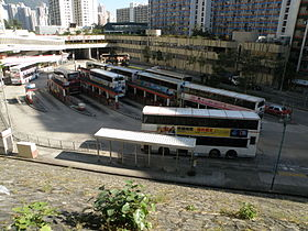 Chuk Yuen Estate Bus Terminus.JPG
